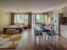 RIVERSIDE APARTMENTS PLOVDIV, ваканционно жилище в Пловдив
