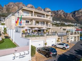 3 On Camps Bay Boutique Hotel, hotel in Camps Bay, Cape Town