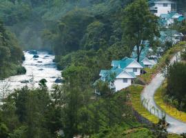 Rivulet Resort, resort in Munnar
