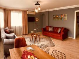 Sirena's Suites, вариант проживания в семье в Стамбуле