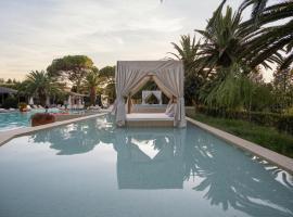 Art Hotel Debono, boutique hotel in Gouvia