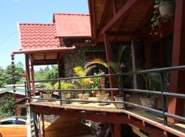 Villa Canela, lodge in Jarabacoa