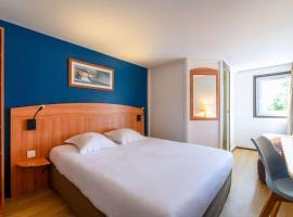 Comfort Hotel Evreux, hotel in Évreux