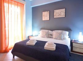 Andriannas apartment(Andrianna's Loft), self catering accommodation in Patra