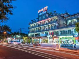 Cenang View Hotel, hotel in Pantai Cenang