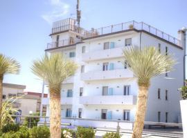 Hotel Il Caminetto, hotel a Porto San Giorgio