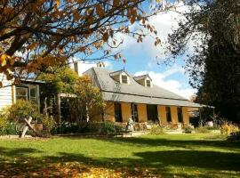 Eling Forest Winery, hotel in Sutton Forest