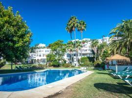La Quinta, hotel dicht bij: La Quinta Golf & Country Club, Benahavís
