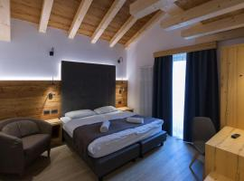 Arnica Mountain Hotel, hotel in Soraga