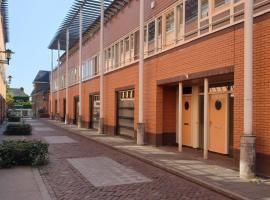 #EatSleepEnjoyRepeat, self catering accommodation in Hilversum