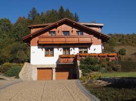 Margus Apartmány – hotel w pobliżu miejsca Ośrodek narciarski Wielka Racza w Oščadnicy