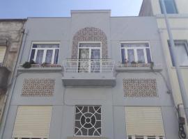 ChatNoirPorto LaMaison, homestay di Porto