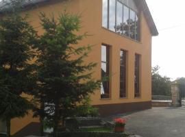 Willa Suszki, self catering accommodation in Bolesławiec
