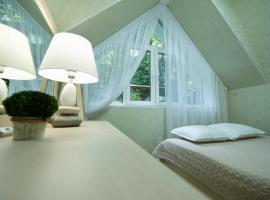 Уютный Таунхаус для отпуска, holiday home in Sochi
