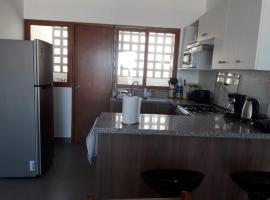 PARADISE EN VICHAYITO, apartment in Vichayito