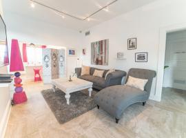 PETIT BOUT DE FRANCE, apartment in St. Augustine