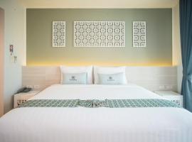Peranakan Boutique Hotel, hotel near Thai Hua Museum, Phuket