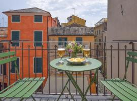 Stunning apartment in Albenga w/ WiFi and 2 Bedrooms, appartamento ad Albenga