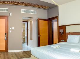 Muscat Gate Hotel, hotel in Muscat