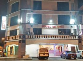 Hotel Sri Sutra Sunway Mentari, hotel di Petaling Jaya