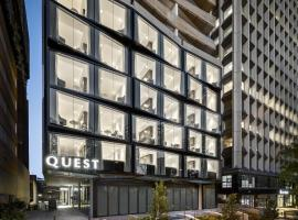 Quest North Sydney, apartment in Sydney