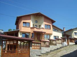 Villa Marti, hotel in Govedartsi