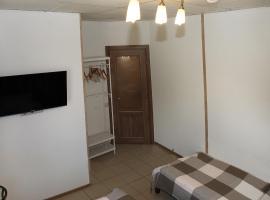 Комплекс апартаментов Пятый океан, serviced apartment in Lukhovitsy