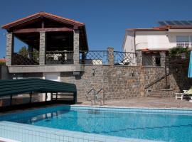 Exclusive Apartments DEBELI RTIČ, hotel v Ankaranu