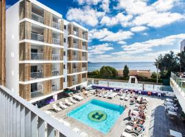Ryans Ibiza Apartments - Only Adults, hotel in Ibiza Town