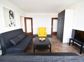 Ferienwohnung in Duisburg, apartment in Duisburg