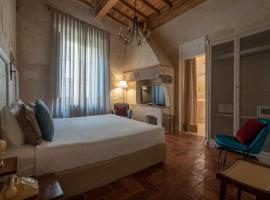 Residenza La Musa Amarcord, hotel in zona Ponte Vecchio, Firenze