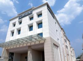 Oaks Bodhgaya, hotel in Bodh Gaya