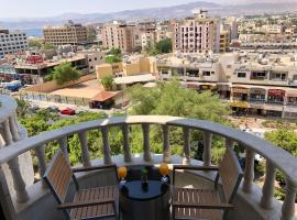 Dweik Hotel 2, hotel in Aqaba