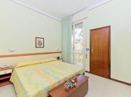 Hotel Sporting, hotel a Cervia