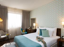 Prima Royale Hotel, hotel in Jerusalem
