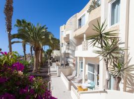 R2 Maryvent Beach Apartments, apartment in Costa Calma