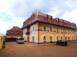 Hotel Miloslavskiy, hotel in Bryansk