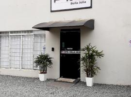 Hotel Bella Júlia, hotel in Joinville