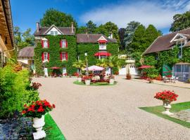 Manoir des Cavaliers - BnB, hotel in Chantilly