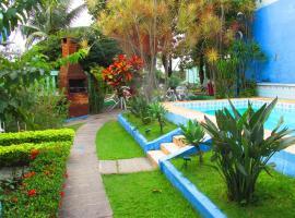 Rio Casa Hostel, accessible hotel in Niterói
