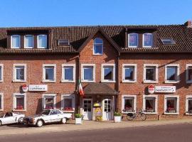 Hotel Landhaus, hotel near Eschweiler Talbahnhof, Eschweiler