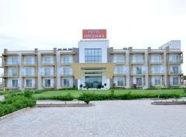 Hotel Hirohama, room in Alwar