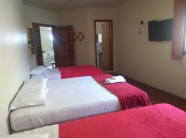 Pousada Bento Gonçalves, pet-friendly hotel in Bento Gonçalves