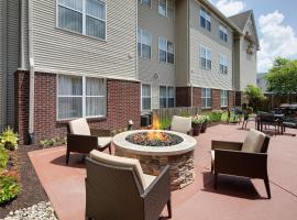 Residence Inn Indianapolis Airport, hotel near Indianapolis International Airport - IND, Indianapolis