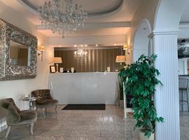 Hotel zur Riede bei Bremen, hotel en Delmenhorst