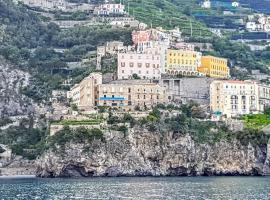 Casa Gargano Ravello Amalfi Coast
