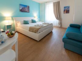 FLOREST Guest House, bed & breakfast Firenzessä