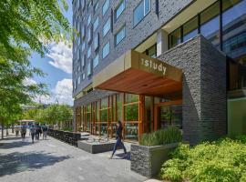 The Study at University City, Study Hotels, hotel near Rocky Steps, Philadelphia