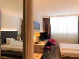 Feringapark Hotel, hotel near MOC München, Munich