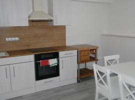 Dream Apartment, apartment in Maribor
